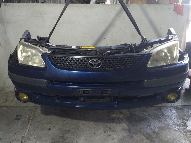 Ноускат Toyota Corolla Spacio AE115 7A-FE 1997.10 (б/у)