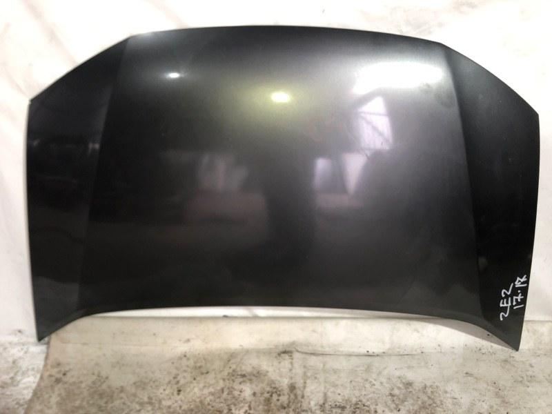 Капот Honda Insight ZE2 LDA (б/у)