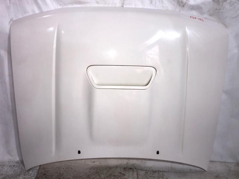 Капот Toyota Hilux Surf KDN185 1KD-FTV 08.2000 (б/у)