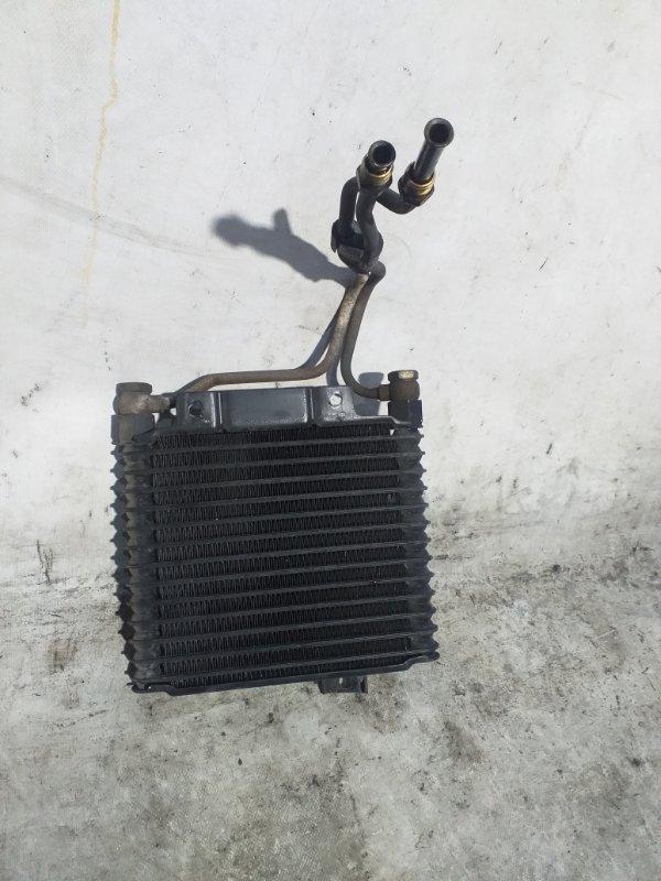 Радиатор акпп Mitsubishi Pajero V45W 6G74 1997.11 (б/у)