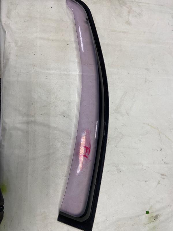 Ветровик Toyota Corolla Spacio AE115 7A-FE 1997.10 передний левый (б/у)