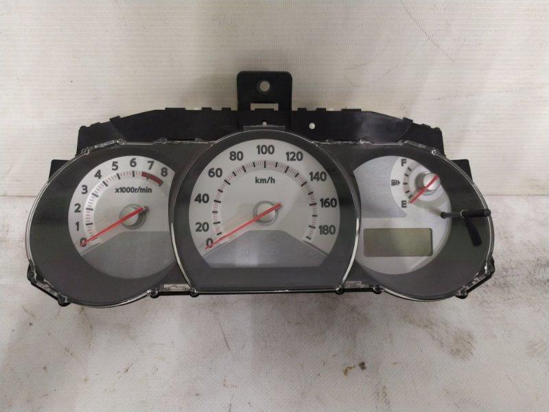 Спидометр Nissan Tiida NC11 HR15DE (б/у)