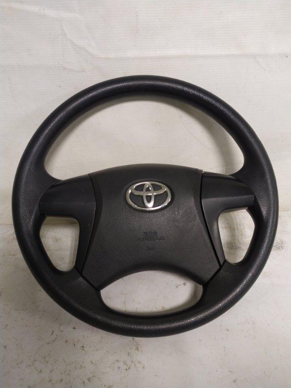 Руль Toyota Premio ZRT260 (б/у)