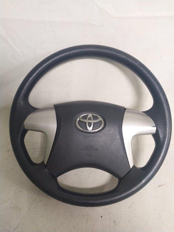 Руль Toyota Allion ZRT265 (б/у)