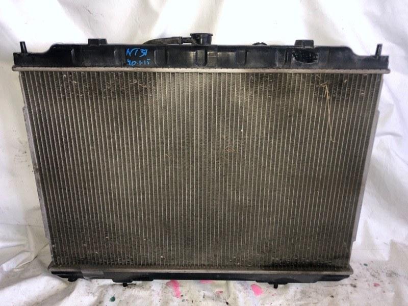 Радиатор двс Nissan X-Trail NT30 QR20 (б/у)
