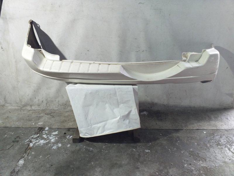 Бампер Honda Cr-V RD1 B20B задний (б/у)