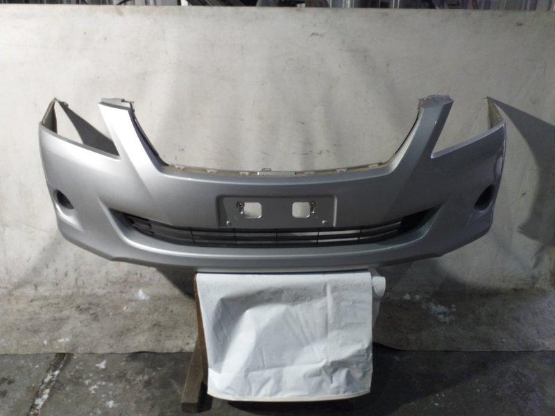 Бампер Toyota Premio ZRT260 передний (б/у)