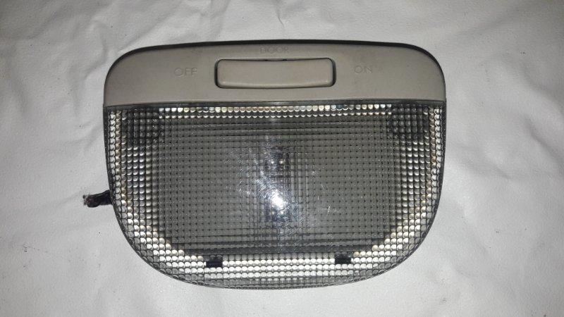 Светильник салона Subaru Forester SH5 (б/у)