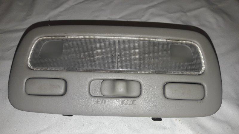 Светильник салона Toyota Wish ZNE14 передний (б/у)