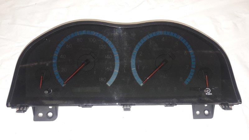 Панель приборов Toyota Premio ZZT245 (б/у)