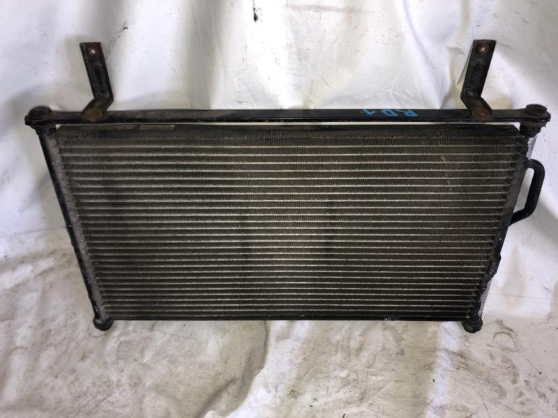 Радиатор кондиционера Honda Cr-V RD1 B20B 1996 (б/у)