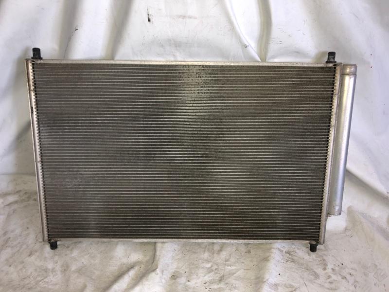 Радиатор кондиционера Toyota Allion ZRT265 2ZR (б/у)