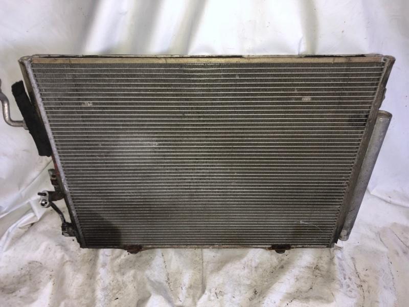 Радиатор кондиционера Mitsubishi Pajero V78W (б/у)