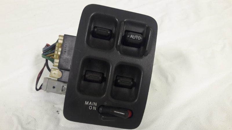 Блок управления стеклоподъемниками Honda Cr-V RD1 передний правый (б/у)