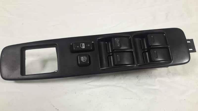 Блок управления стеклоподъемниками Toyota Hilux Surf KDN185 передний правый (б/у)