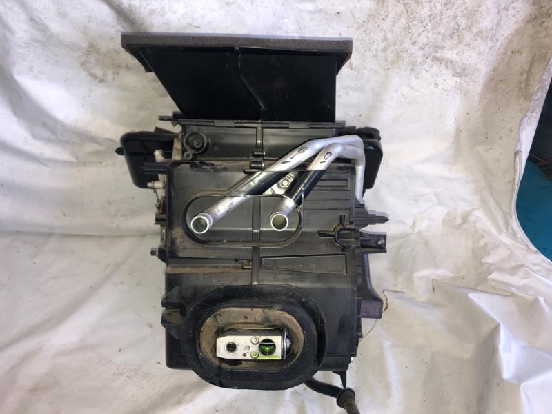 Корпус моторчика печки Nissan X-Trail NT30 QR20 (б/у)