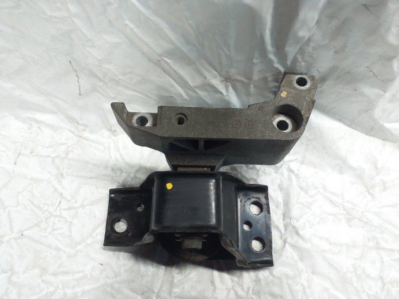 Подушка двигателя Nissan Tiida NC11 HR15DE передняя правая (б/у)