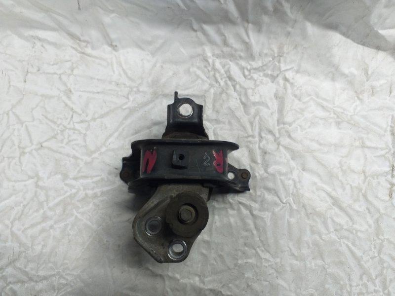 Подушка двигателя Toyota Vitz NCP15 2NZ-FE передняя правая (б/у)