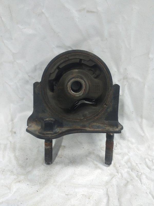 Подушка двигателя Toyota Wish ZNE14 1ZZ задняя (б/у)