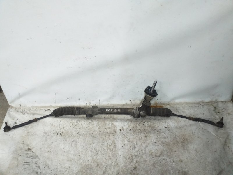 Рулевая рейка Nissan X-Trail NT31 MR20 (б/у)