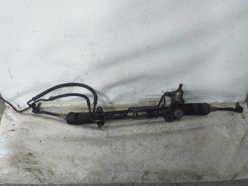 Рулевая рейка Toyota Hilux Surf KDN185 1KD-FTV (б/у)