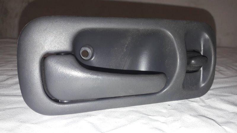 Ручка двери внутренняя Honda Cr-V RD1 задняя левая (б/у)