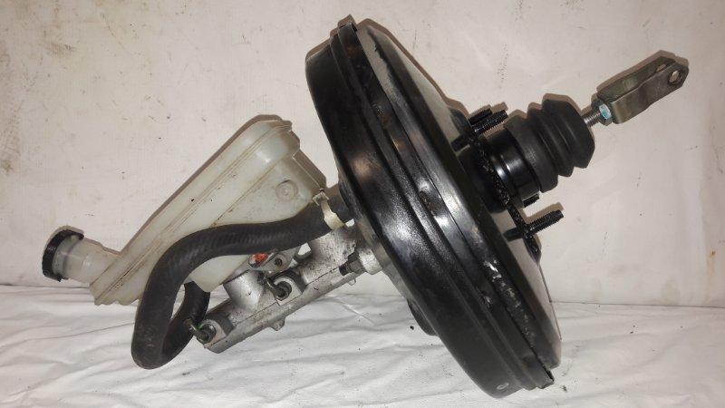 Главный тормозной цилиндр Nissan Tiida Latio SNC11 (б/у)