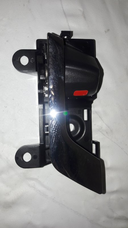 Ручка двери внутренняя Toyota Allion ZRT265 задняя правая (б/у)