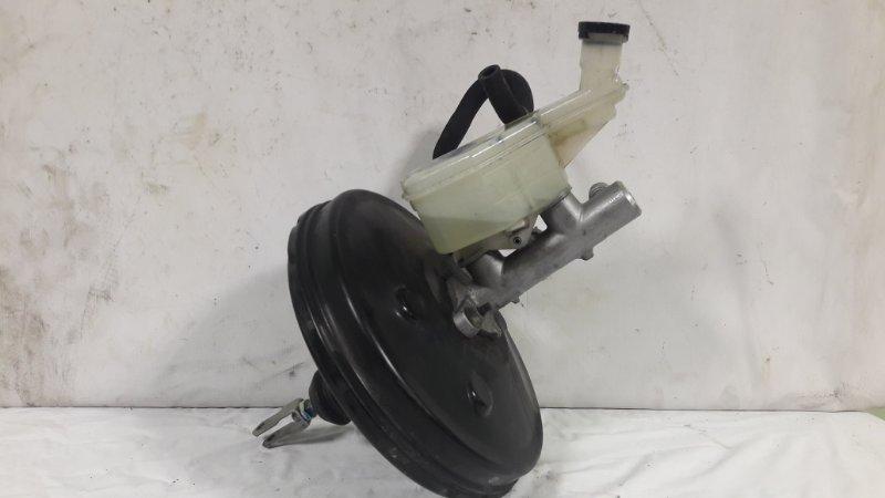 Главный тормозной цилиндр Nissan Tiida NC11 HR15DE (б/у)