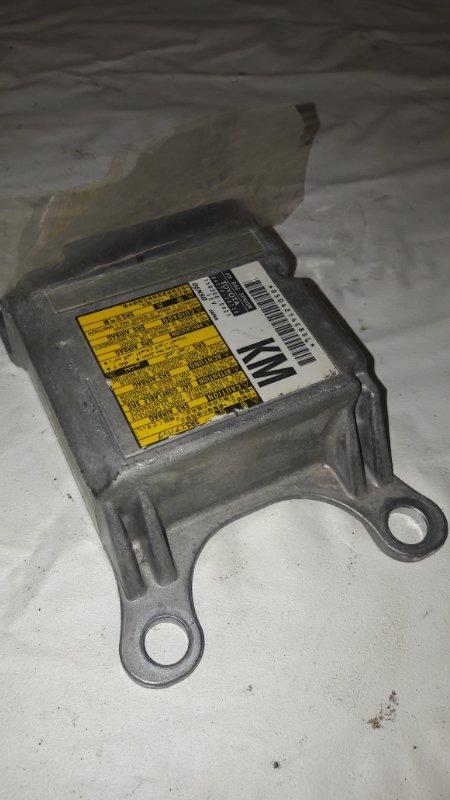 Блок управления airbag Toyota Allion ZRT265 (б/у)