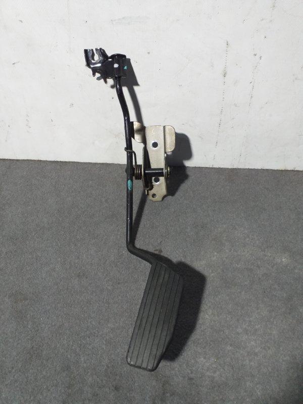 Педаль газа Mitsubishi Pajero V45W 6G74 1997.11 (б/у)