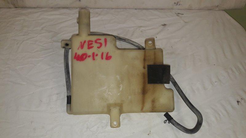 Бачок расширительный Nissan Elgrand NE51 VQ35DE (б/у)