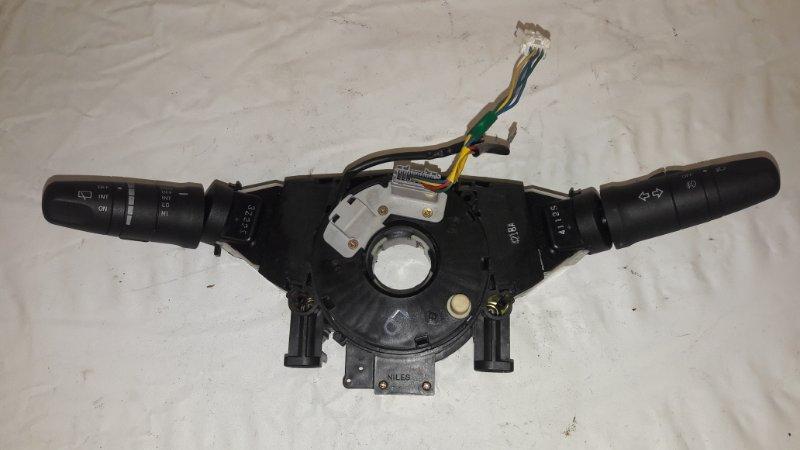 Блок подрулевых переключателей Nissan Elgrand NE51 (б/у)