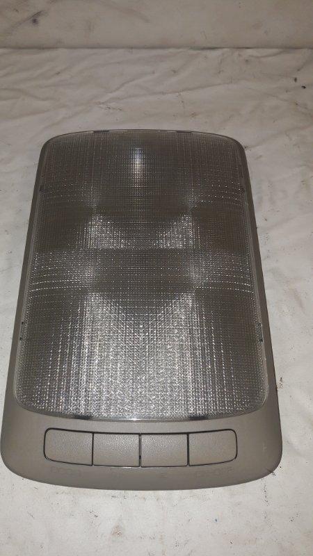 Светильник салона Nissan Elgrand NE51 задний (б/у)