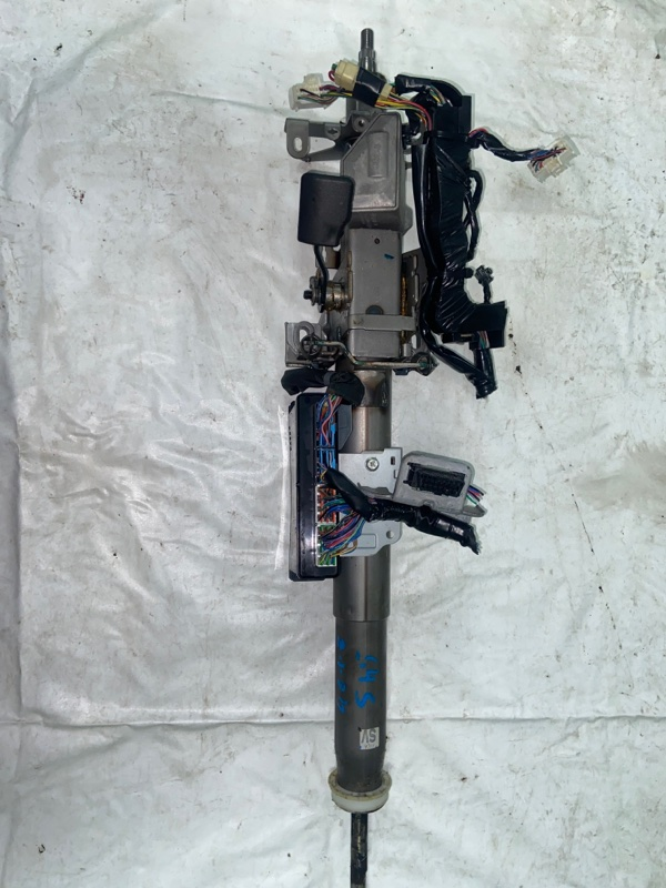Рулевая колонка Subaru Forester SH5 (б/у)