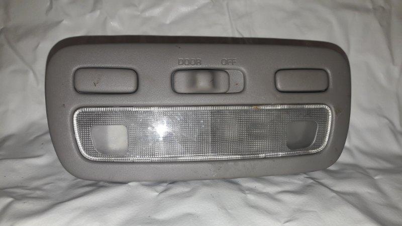 Светильник салона Toyota Corolla Spacio AE115 передний (б/у)