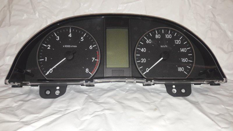Спидометр Toyota Premio ZRT260 (б/у)