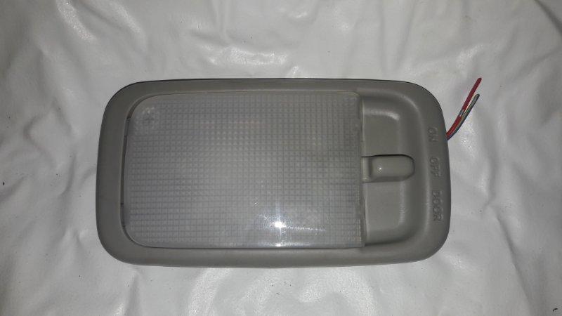 Светильник салона Toyota Vitz NCP15 (б/у)