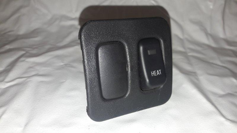 Блок кнопок Mitsubishi Pajero V78W (б/у)