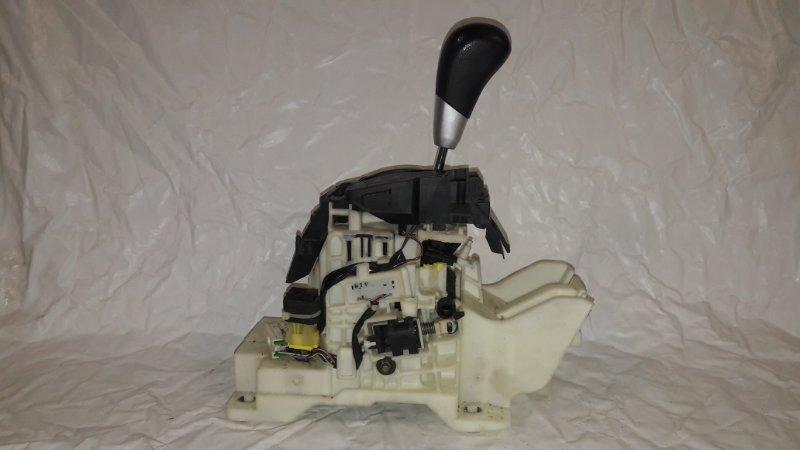 Селектор акпп Mitsubishi Rvr GA3W (б/у)