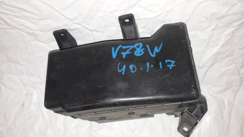 Блок предохранителей Mitsubishi Pajero V78W 4M41 (б/у)