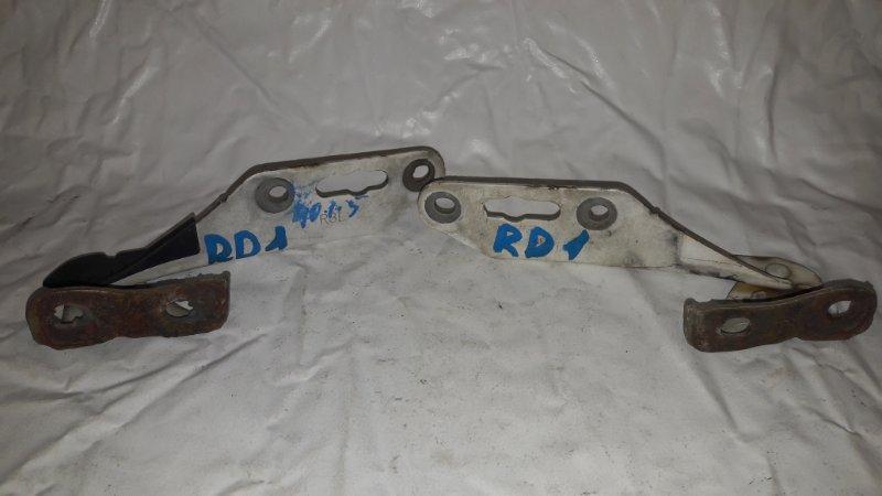 Крепление капота Honda Cr-V RD1 (б/у)