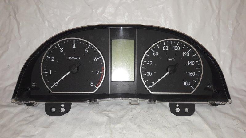 Спидометр Toyota Allion ZRT265 (б/у)