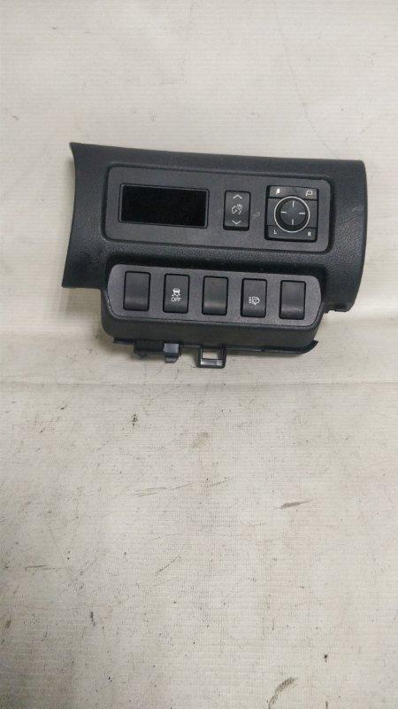 Блок управления зеркалами Lexus Hs250H ANF10 2AZ-FXE (б/у)