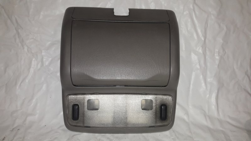 Светильник салона Toyota Hilux Surf KDN185 передний (б/у)
