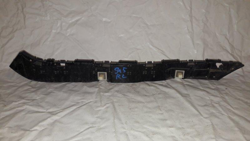 Крепление бампера Subaru Forester SH5 заднее левое (б/у)