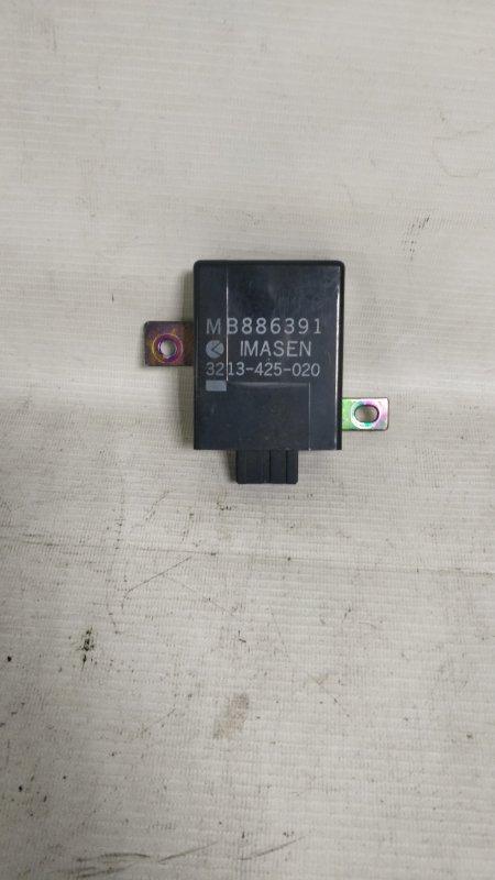 Блок управления 4wd Mitsubishi Pajero V45W (б/у)