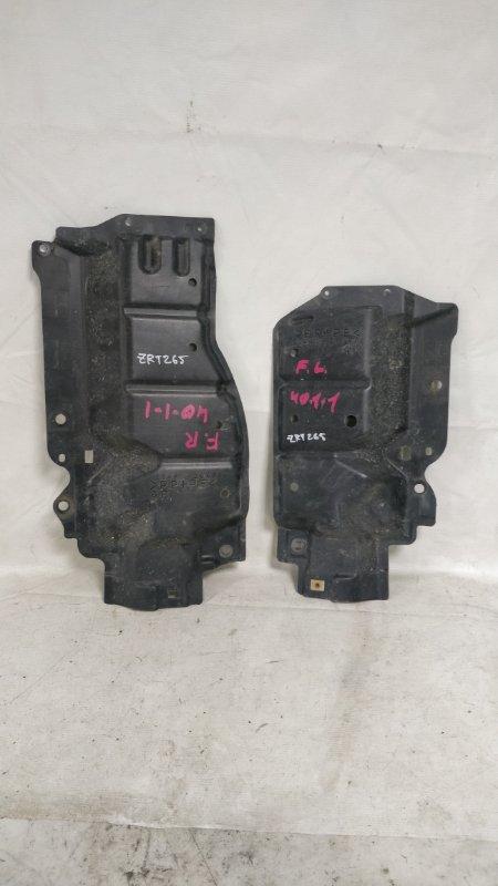 Защита двигателя Toyota Allion ZRT265 2ZR (б/у)