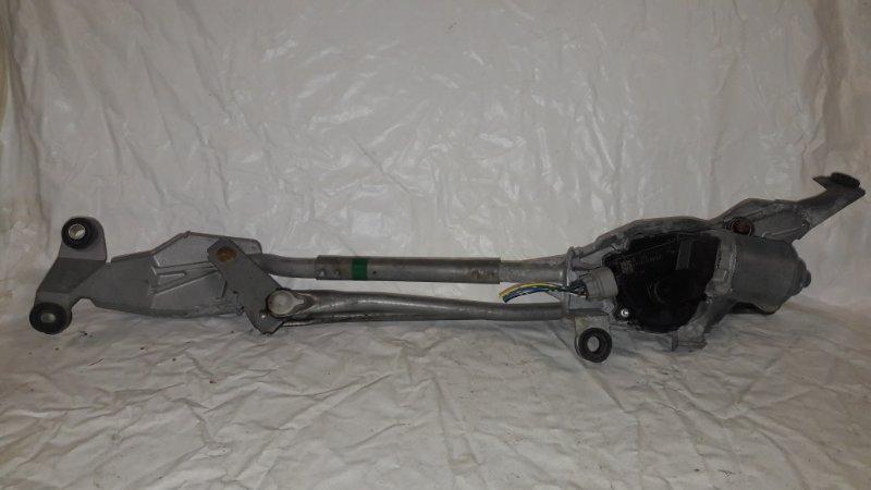 Мотор дворников Mitsubishi Rvr GA3W (б/у)