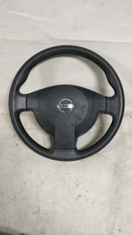 Руль Nissan X-Trail NT31 MR20 (б/у)
